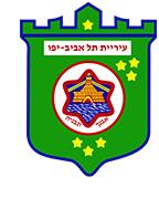 לוגו עיריית תל-אביב יפו